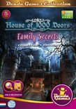 House Of 1000 Doors: Family Secrets - Collector s Edition