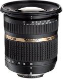 Tamron SP AF 10-24mm - F3.5-4.5 Di II LD Aspherical (IF) - groothoek zoomlens - Geschikt voor Canon