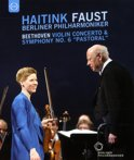 Bernard Haitink - Beethoven Violin Concerto And