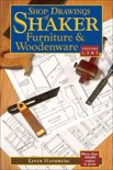 Shop Drawings of Shaker Furniture & Woodenware (Vols, 1, 2 & 3)