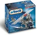 Eitech Constructie - Bouwdoos - Helicopter/Vliegtuig