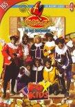 Club van Sinterklaas 3 - Het Blafpoeder