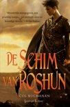 Het hart van de wereld 2 - De schim van Roshun