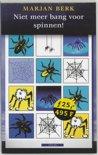 Niet Meer Bang Voor Spinnen
