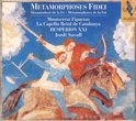 Metamorphoses Fidei Cd Catalogue