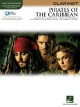 Pirates of the Caribbean (Songbook)