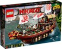 LEGO NINJAGO Movie Destiny's Bounty - 70618