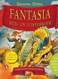 Fantasia  Kijk- en luisterboek)