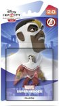 Disney Infinity 2.0 Marvel - Falcon