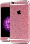 Colorfone PREMIUM Skin 360 / Full Body / Sticker / Cover voor de Apple iPhone 6/6S Roze