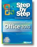 Step by step - Microsoft Office 2010