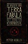 De boeken van Terra Fabula 1 - Het vergeten koninkrijk