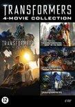 Transformers 1 t/m 4
