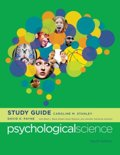 Psychological Science Study Guide