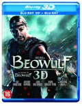 Beowulf (3D & 2D Blu-ray)