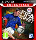 FIFA STREET ESSENTIALS NEW PS3 HF PG REPUB
