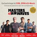 Masters of the airwaves (mp3-download luisterboek, dus geen fysiek boek of CD!)