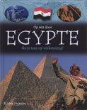 Op reis door - Egypte