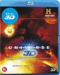 The Universe - Nemesis The Sun's Evil Twin (3D Blu-ray)