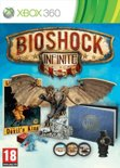 Bioshock Infinite - Ultimate Songbird Edition