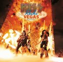 Kiss Rocks Vegas - Live At The Hard Rock Hotel (Deluxe Editie)