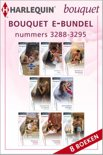 Bouquet nummers 3288 - 3295, 8-in-1