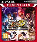 Super Street Fighter IV: Arcade Edition (Essentials) /PS3