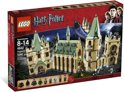 LEGO Harry Potter Kasteel Zweinstein - 4842