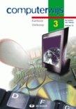 Computerwijs kantoor verkoop 3 xp leerwerkboek cd rom