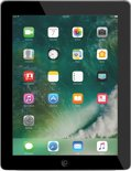 2ND iPad 4 - WiFi - 16GB - Zwart