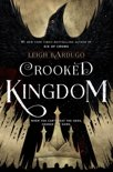 Six of Crows 2  - Crooked Kingdom