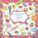Familie notie agenda 2017