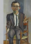 Alice Neel - Late Portraits and Still Lifes