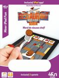 i-Fun Games i-Pad Restaurant Mania