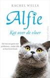 Alfie - Kat over de vloer