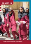 Te gast in pocket - Iran
