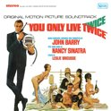 You Only Live Twice (Ost)(180Gr+Download)