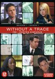 Without A Trace - Seizoen 1
