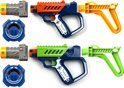 Lazer MAD Deluxe Battle Ops Duo set - Lasergame