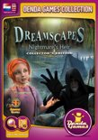 Dreamscapes 2, A Nightmare's Heir (Collector's Edition)