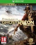Ghost Recon: Wildlands - Gold Edition - Xbox One