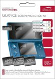 Speedlink Glance Screen Protection Kit - Transparant 3DS