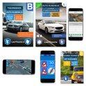 Auto Theorieboek - Auto Theorie Leren Rijbewijs B + CD-ROM incl. Smartphone Apps 2017