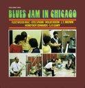 Blues Jam In Chicago - Volume