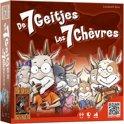 De 7 Geitjes - Kaartspel