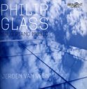 Glass: Solo Piano Music
