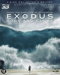 Exodus: Gods and Kings (3D Blu-ray) (Collector's Edition)