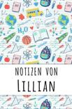 Notizen von Lillian