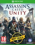 Assassin's Creed: Unity - Greatest Hits - Xbox One