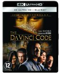 DA VINCI CODE, THE (UHD)